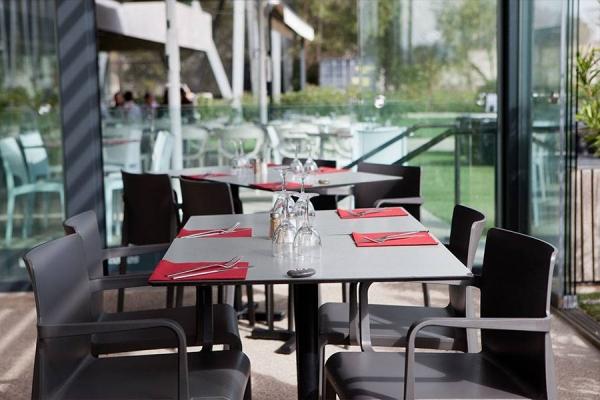 Galerie - Les Terrasses du Z5 - Restaurant Aix en Provence