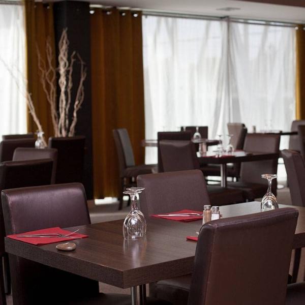 Les Terrasses du Z5 - Restaurant Aix en Provence