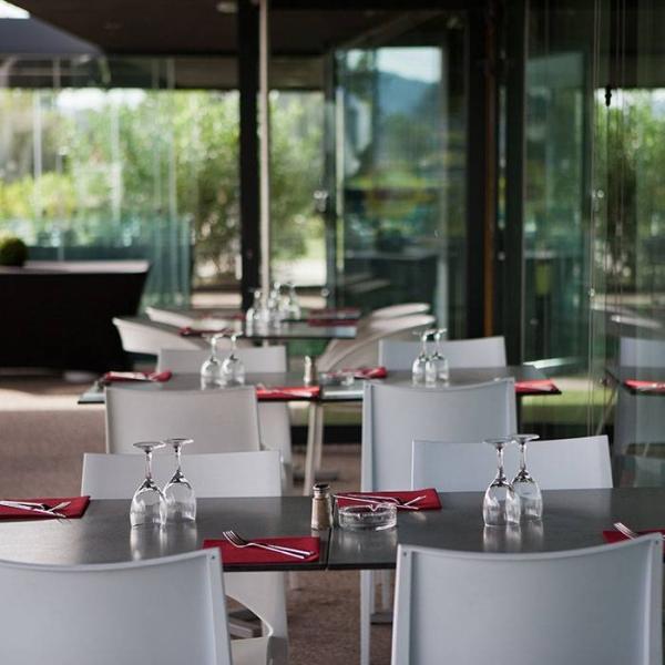 Ambiance du midi - Les Terrasses du Z5 -  Aix en Provence