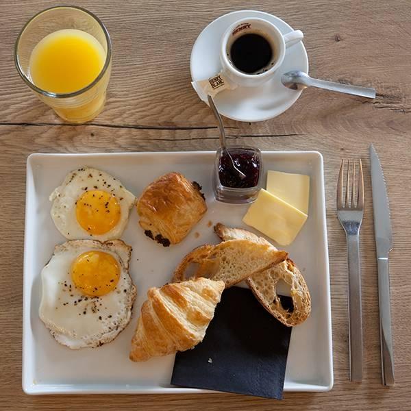 Petit-Déjeuner